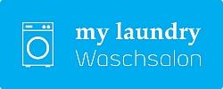 My Laundry Logo